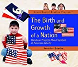 The Birth and Growth of a Nation, Jennifer Quasha, 0823957039