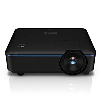 Benq LU951ST Video - Proyector (5000 lúmenes ANSI, DLP, WUXGA ...