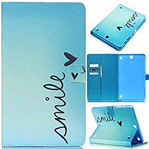 [Samsung Galaxy Tab A 9.7],T550 Case,T550 Cover,T550 Cases,T550 Case Cover,T550 Leather,Canica Fashion Print PU Flip Case Cover For Samsung Galaxy Tab A 9.7 inch SM-T550#9