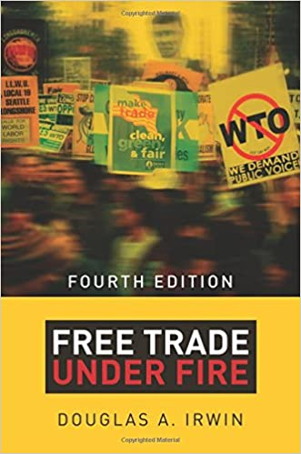 Free Trade under Fire: Fourth Edition