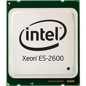 90Y5944 - IBM CPU XE 4C 2.4GHz E5-2609 1066MHz 10MB 80W UPGRADE KIT