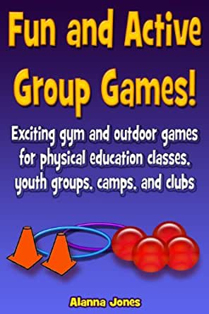 exciting games for youth groups