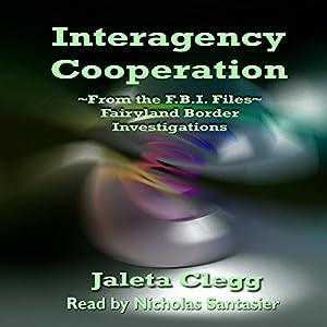 Interagency Cooperation Audiobook