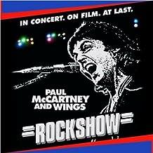 Paul Mccartney & Wings - Rockshow (Live Album)