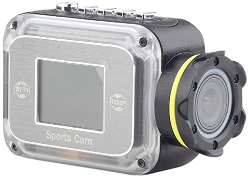 Gembird ACAM-W-001 WiFi Full HD Camcorder