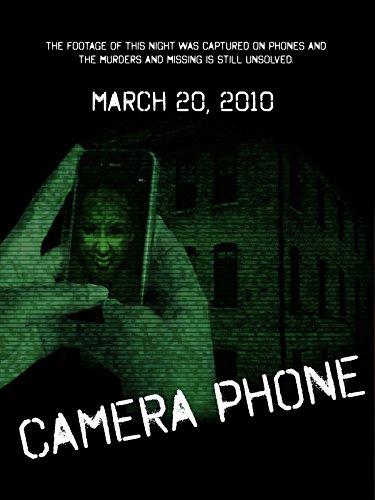- Camera Phone