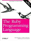 The Ruby Programming Language (text only) by D.Flanagan.Y.Matsumoto