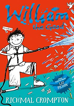 book cover of William The Good