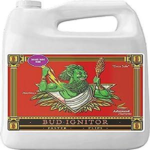 Advanced Nutrients Bud Ignitor Fertilizer, 4L