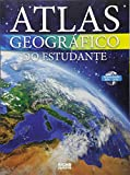 capa de Atlas Geográfico do Estudante