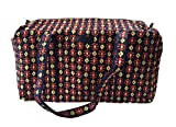Vera Bradley Large Duffel in Tribal Valley