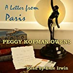 A Letter from Paris: Mrs Duchesney's Mystery in the Stamp Market: A Mrs Duchesney Mystery | Peggy Kopman-Owens