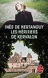 Les héritiers de Kervalon par Kertanguy