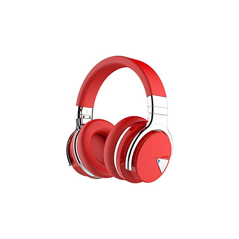 COWIN E7 Wireless Bluetooth Headphones w