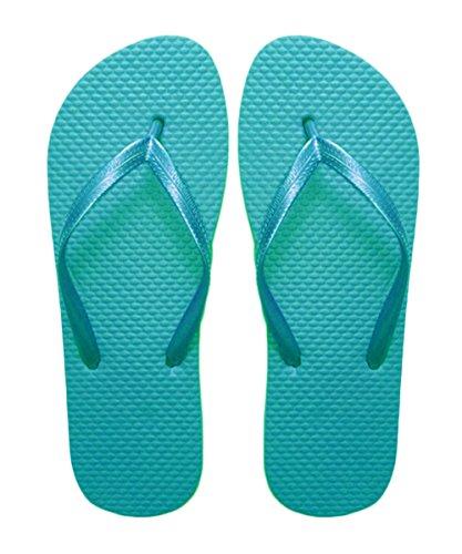 SUGAR ISLAND® Damen-Mädchen-Herren Flip Flop Summer Beach Pool Schuhe Spielraum Spielraum Freies Verschiffen Große Diskont Rabatt Finish Kostenloser Versand zqYVd7