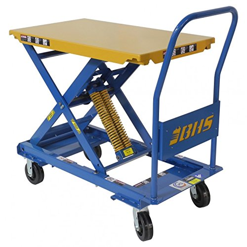 Self-Leveling-Mobile-Lift-Table-SMLY-750-with-24-x-42-Platform-and-750-LB-Capacity