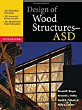 img - for Design of Wood Structures - ASD by Donald Breyer (2003-09-16) book / textbook / text book
