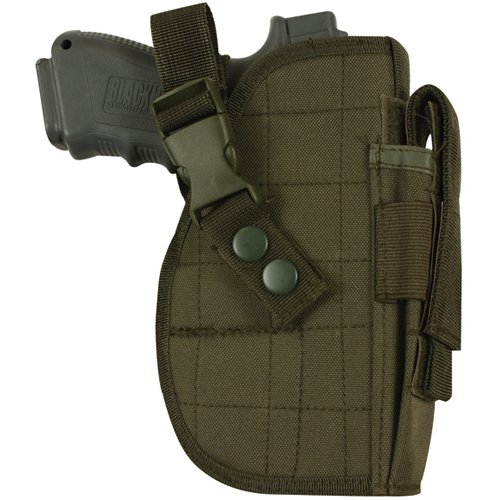 (Fox Outdoor Products Modular Tactical Holster, Olive Drab)