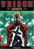 Trigun Remix: Volume 5 (ep.19-22)