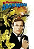 img - for Mis-Adventures of Adam West: Volume 1 book / textbook / text book
