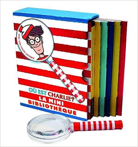 En ligne téléchargement Charlie La mini bibliothèque pdf