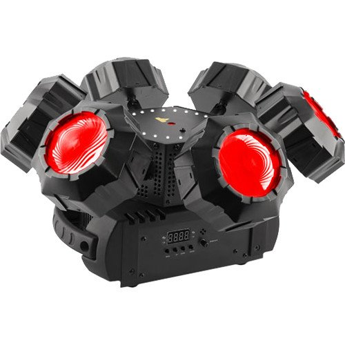 CHAUVET DJ Helicopter Q6 -