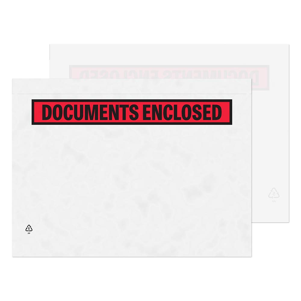 Blake Purely Packaging C4 328 x 245 mm Printed Documents Enclosed Wallet Envelopes Peel /& Seal PDE52 Clear Pack of 500