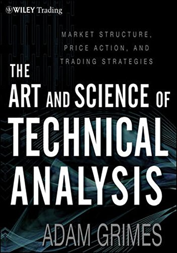 The Art and Science of Technical Analysis: Market Structure, Price Action and Trading Strategies by Wiley