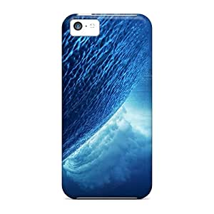 Fashionable Design Underwater Rugged Cases Covers For Iphone 5c New