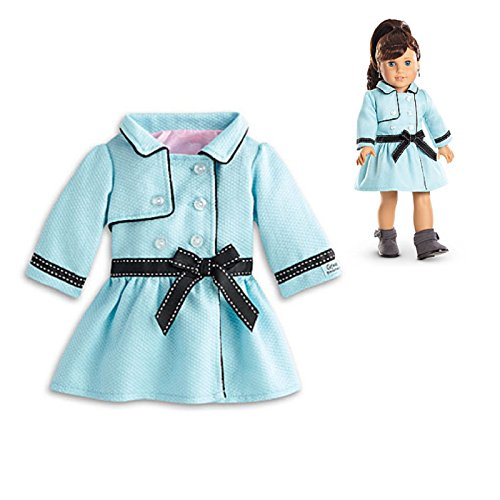 American Girl Grace - Grace s Travel Coa