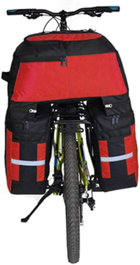 KOOXN Sillín De Bicicleta, Bolsa De Camello De Bicicleta De ...