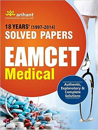 Eamcet 2014 Paper Pdf