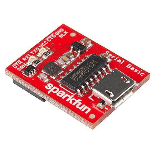 Módulo Serial CH340G Sparkfun