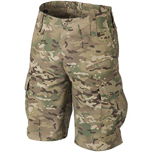 - Helikon CPU Men's Shorts Camogrom size XL