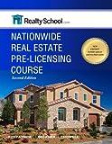 Nationwide Real Estate Pre-Licensing Course, Joseph Fitzpatrick, 1495360091