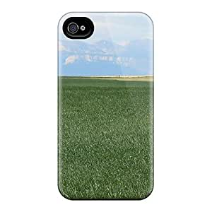 EUZ1892MOxt Wade-cases Choteau Montana Feeling Iphone 4/4s On Your Style Birthday Gift Cover Case