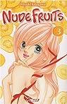 Nude Fruits, tome 3 par Kitagawa