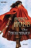 Der Nachtmagier: Roman (Die Weitseher-Trilogie, Band 3)