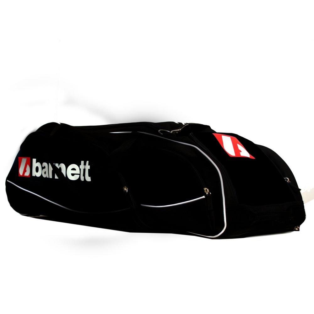 BBB-01 Bolso de beisbol, nero barnett