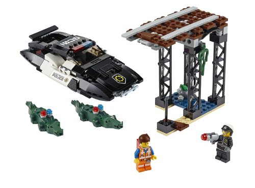 LEGO Movie 70802 Bad Cop's - Shopping Malls In Nh
