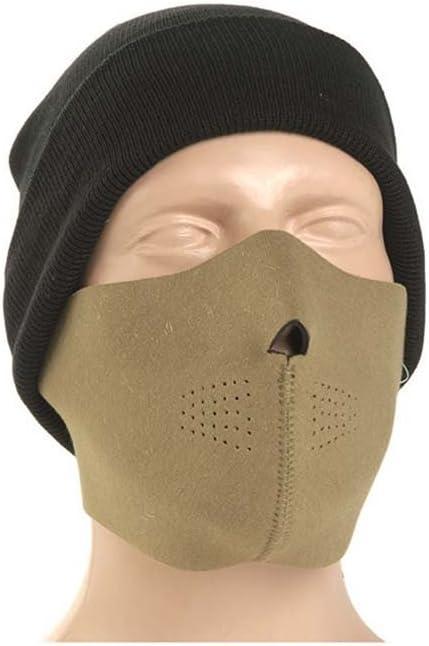 Mil-Tec Neopren Gesichtsschutz