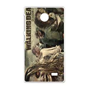 The Walking Dead Phone Case for Nokia Lumia X Case