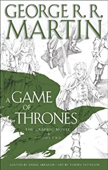 Game Thrones Graphic Novel Two ebook