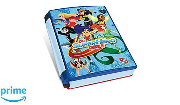 Amazon.es: IMC Networks DC Superhero - Agenda electrónica ...