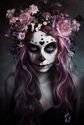 Dia De Muertos Poster 24 x 36in for $<!--$7.75-->