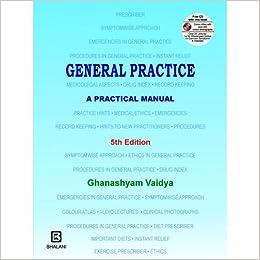 Buy general practice 5e book online at low prices in india general buy general practice 5e book online at low prices in india general practice 5e reviews ratings amazon fandeluxe Gallery