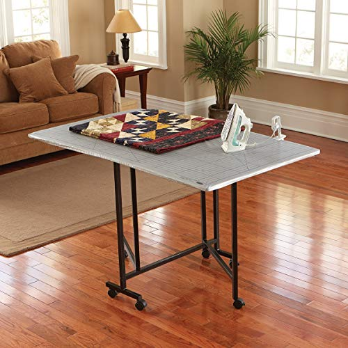 (Ironing Cover Home Quilters Table)