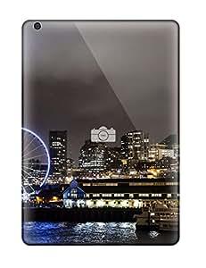 High Quality GzQgYji6686wMyyI Seattleeahawks Tpu Case For Ipad Air