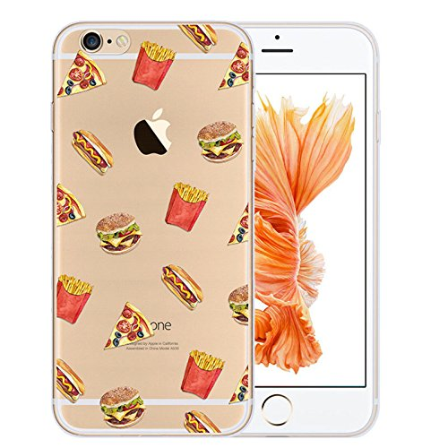 coque iphone 5 hamburger