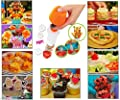 Cake Pop Makers Pop Chef 6 Shape New Hot Food Decorator Cute Cake Fruit Maker Model DIY